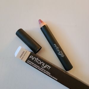 Antonym Lipstick Pencil Pinkish